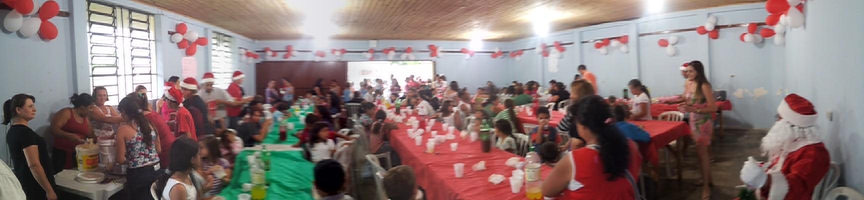 Vista Panoramica do Natal do Adelar 2011