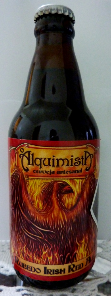 Alquimista - Rubedo Irish Red Ale