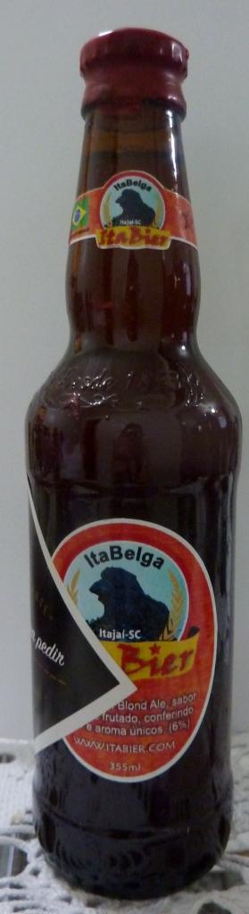 Itabier - Itabelga