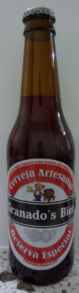 Granado\'s Bier - Beth\'s Bier