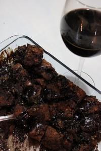 petroleum e brownie