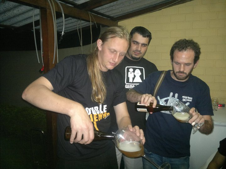 O desafio das Blond Trappistas Achel e Westvleteren 6