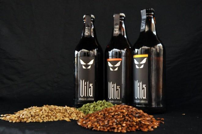 Cerveja Vilã
