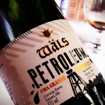 Wäls Petroleum