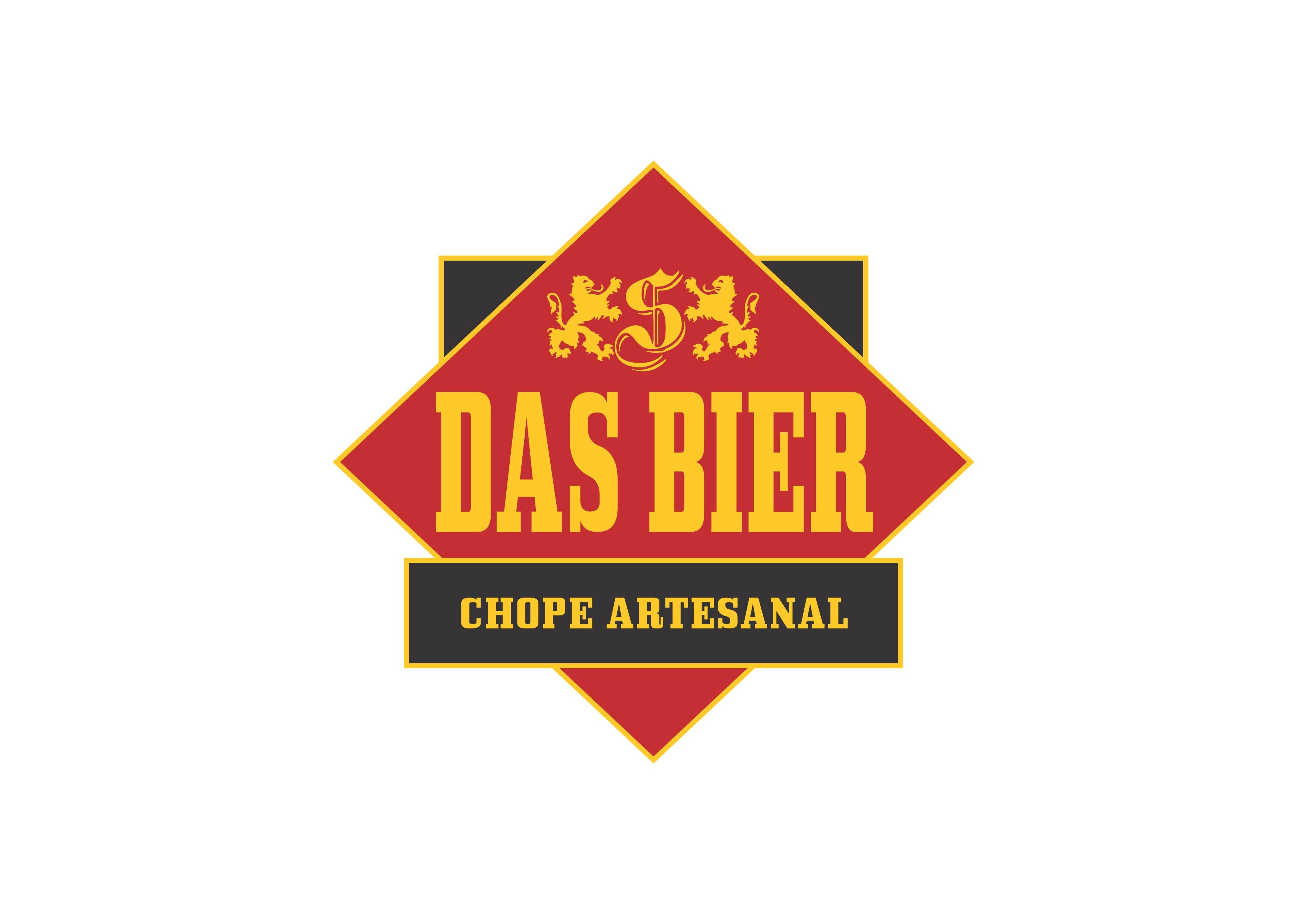 Das Bier Chope Artesanal
