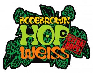 Rótulo Hop Weiss Citra