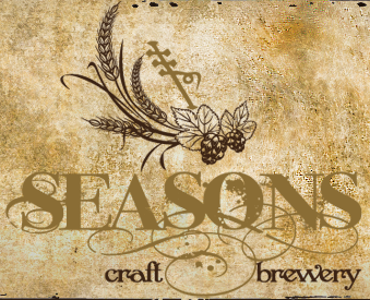 Cervejaria Seasons - Start a revolution, drink better beer.