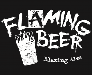 Flaming Beer