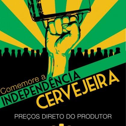 Festa da Independência Cervejeira 2012