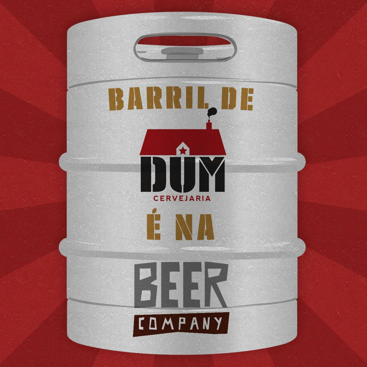 Barril Beer Company