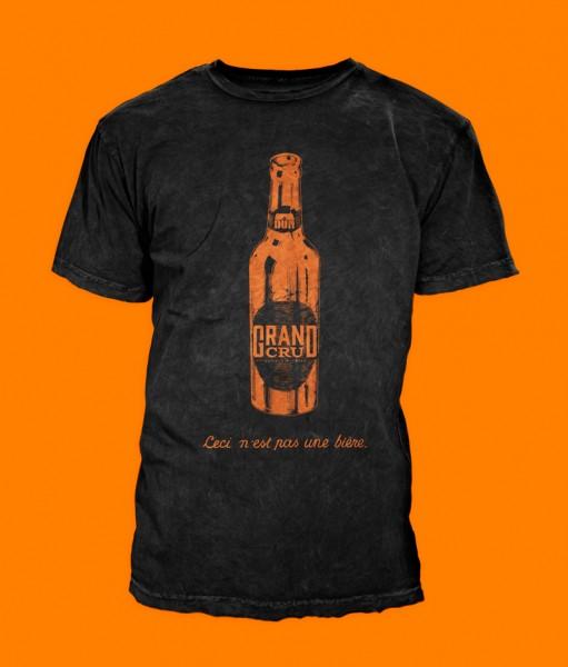 Camiseta da Grand Cru