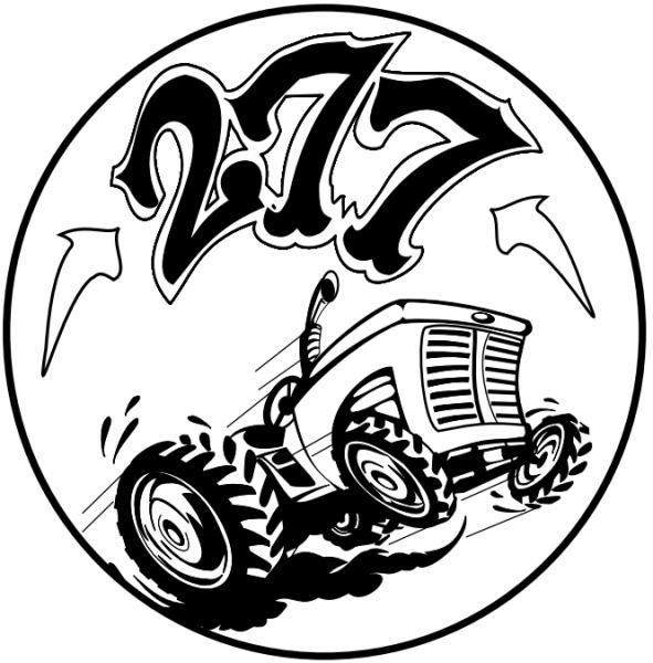 Logo do novo projeto do Maccari