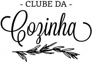 Logo clube da cozinha