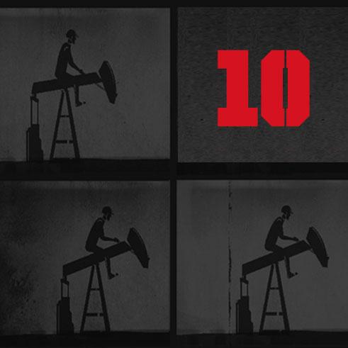 10 Petroleums no DUM DAY V