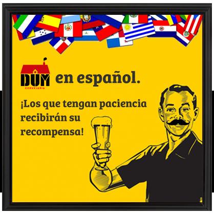 Nuestro sitio en español